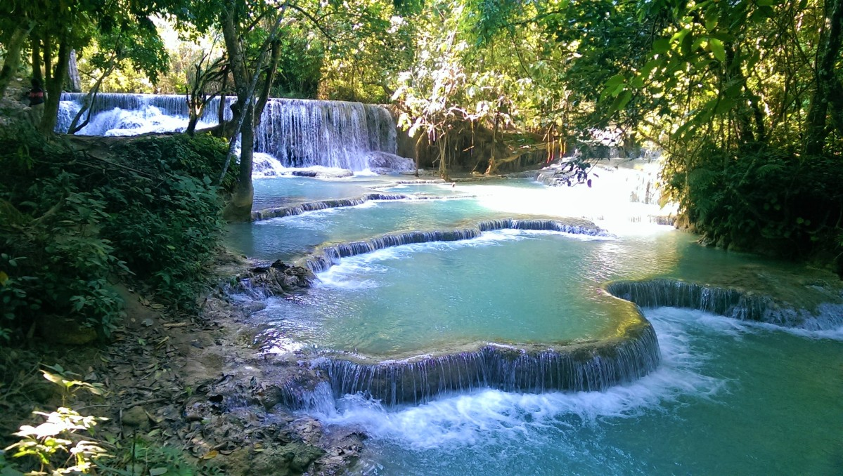 10 DAYS IN LAOS: A HIDDEN NATURAL WONDER