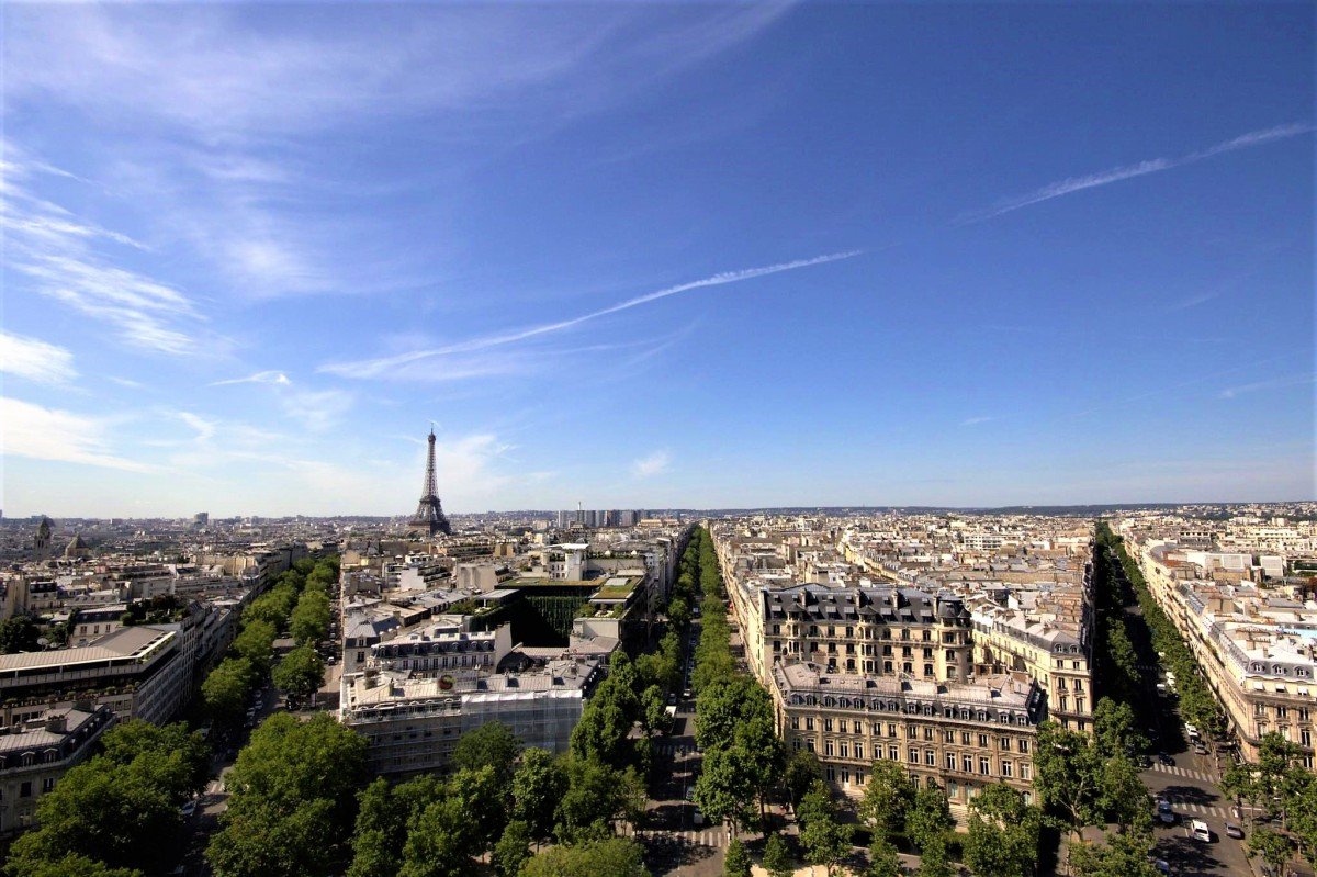 TOP 10 THINGS TO DO IN PARIS!